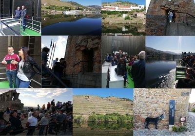2ª Etapa da Subida do Rio Douro
