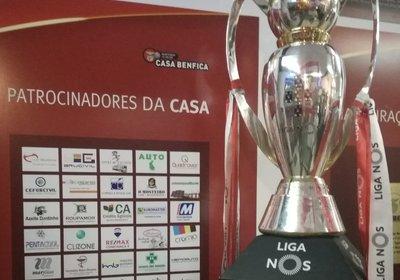 Montemor-o-Velho recebeu a taça de Campeão Nacional