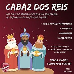 Campanha dos Reis
