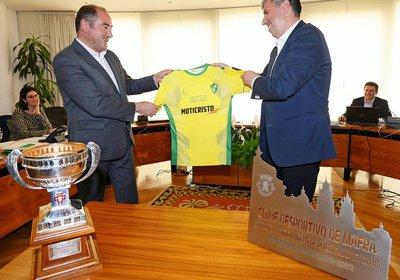 Mensagem de Aniversário de Hélder Sousa Silva, Presidente da Câmara Municipal de Mafra