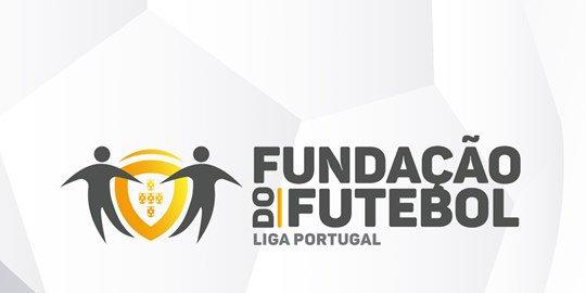 FUNDAÇÃO DO FUTEBOL | LIGA PORTUGAL