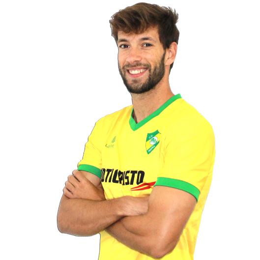 Joel Ferreira