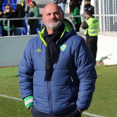 Nuno Miguel Rodrigues