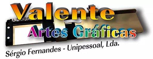 VALENTE - ARTES GRÁFICAS