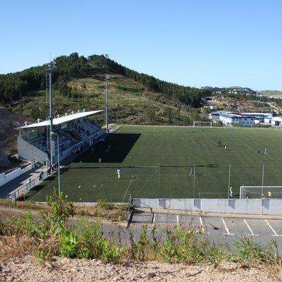 Estádio Municipal Venda do Pinheiro