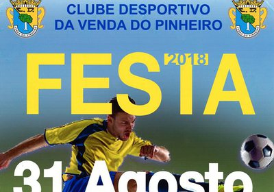 Festa Anual CDVP