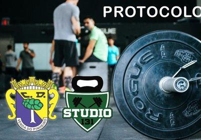 PROTOCOLO CDVP STUDIO131