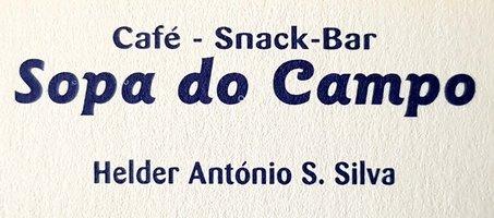 Café Sopa do Campo