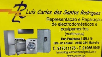 Luis Carlos Rodrigues