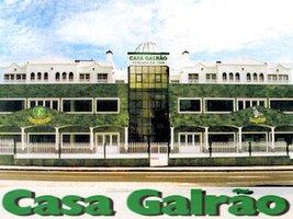 Casa Galrão