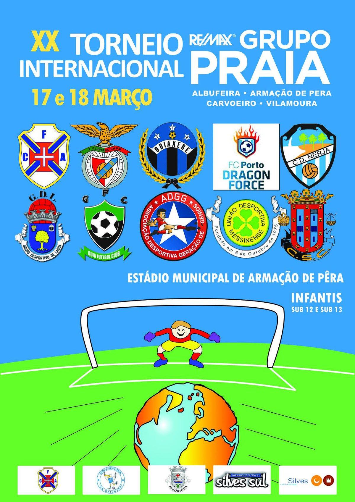 XX Torneio Internacional