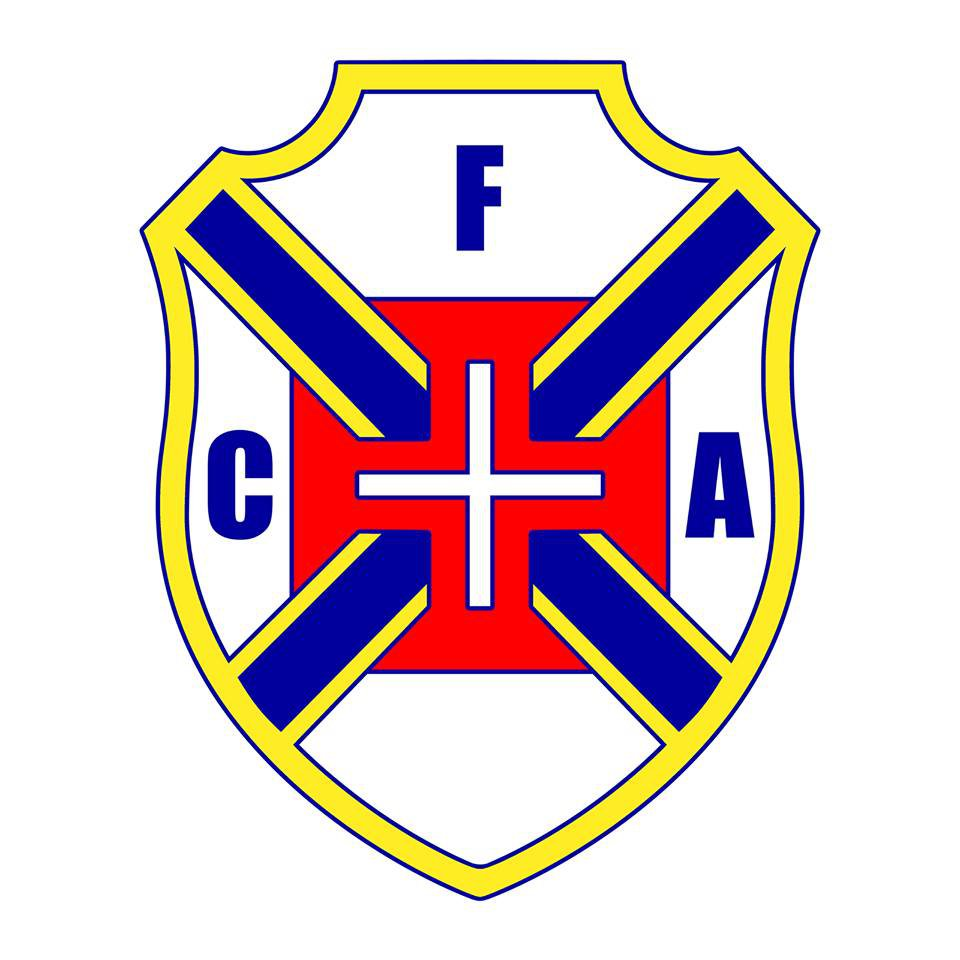 Futebol Formação época 2019-2020