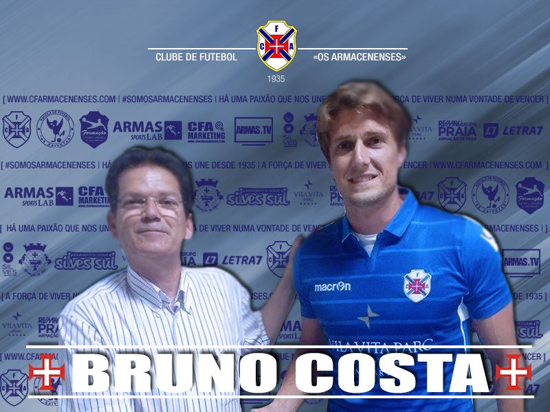 Bruno Costa Renova