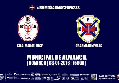 #VAMOS A JOGO | Nacional - Zona H Jornada 15