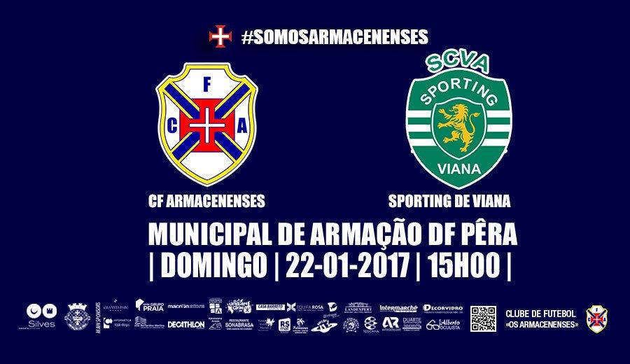 #VAMOS A JOGO | Nacional - Zona H Jornada 16