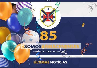 85 Anos de Historia