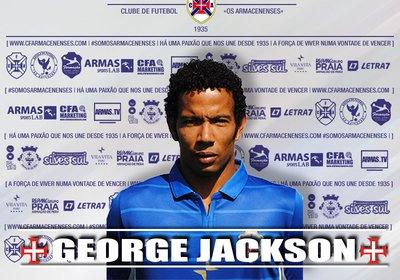 Jackson por mais uma temporada
