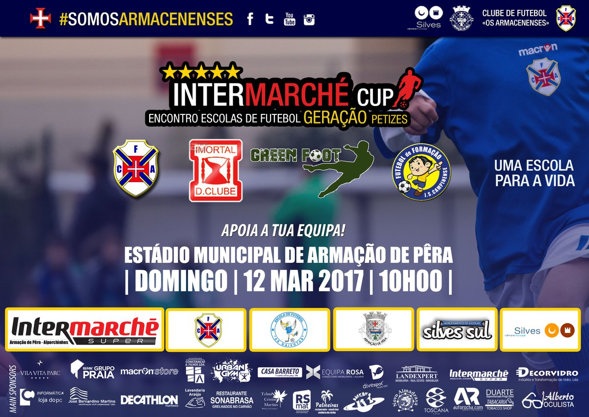 Intermarché Cup