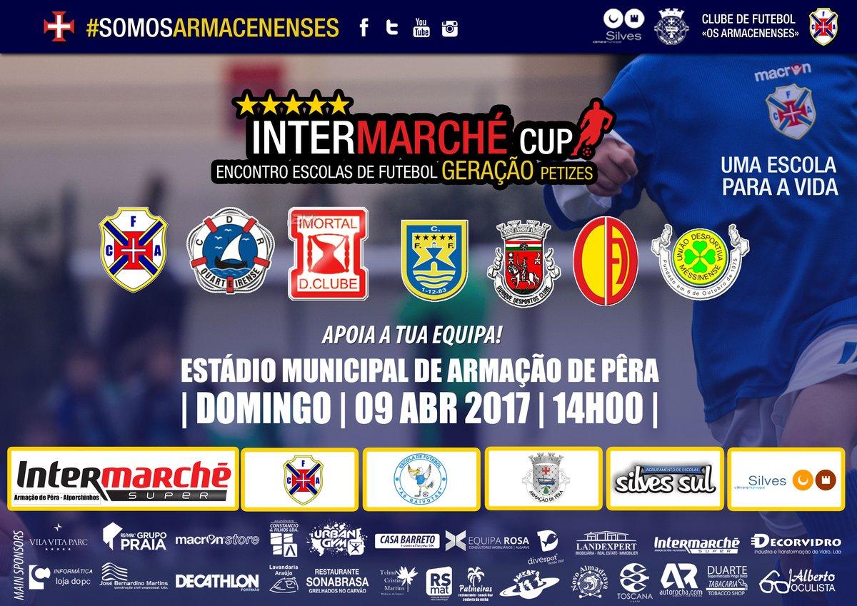 Torneio Intermarché Cup - Petizes