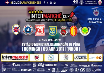 Torneio Intermarché Cup - Petizes