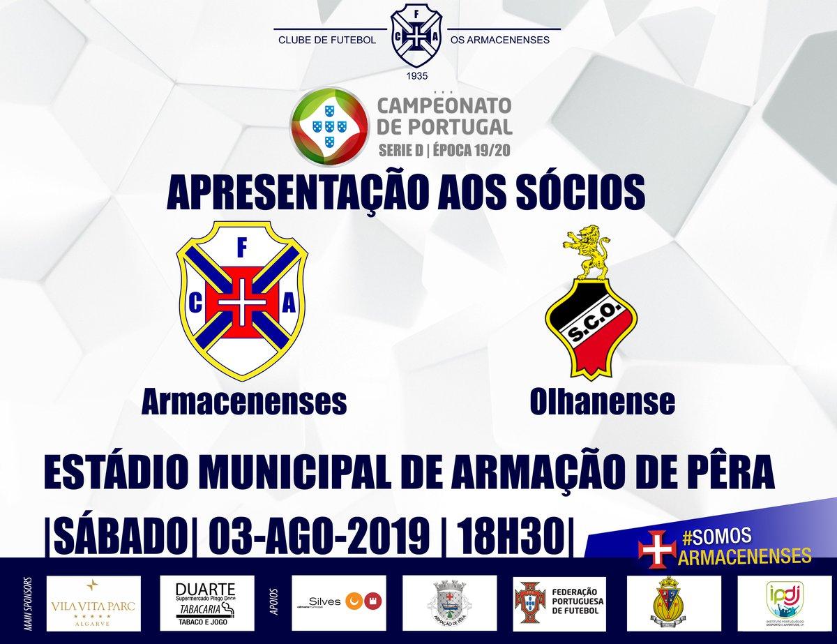JOGO DE APRESENTAÇÃO AOS SÓCIOS