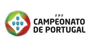 Campeonato de Portugal Época 2019/2020