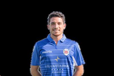 Márcio André Meira Fernandes