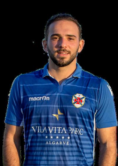 Pedro Miguel Relvas Rodrigues