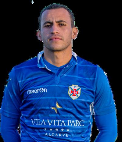 Yaggo Vitorino Silva Gomes