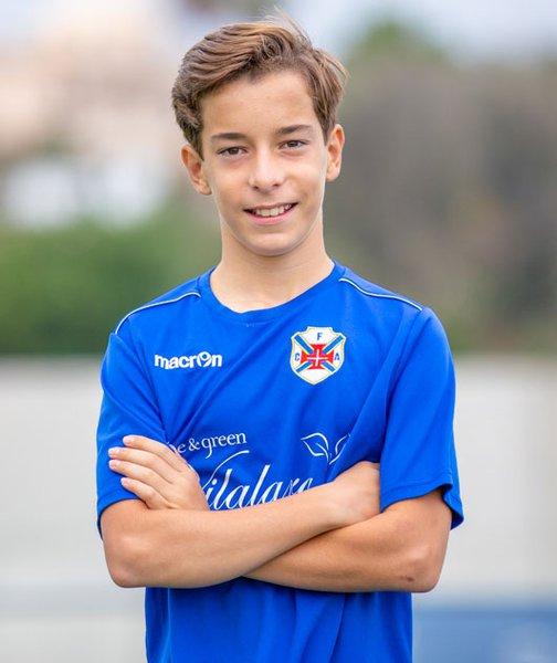 Luca Ferreira