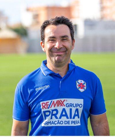 Rui Zacarias