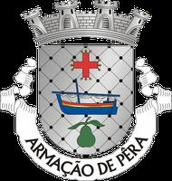 Junta de Freguesia Armacao de Pera