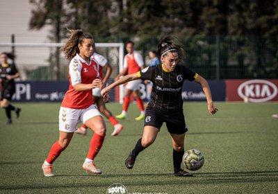 Braga vence em Albergaria pela margem mínima