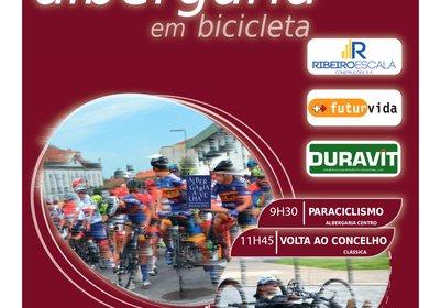 20ª Volta a Albergaria em Bicicleta
