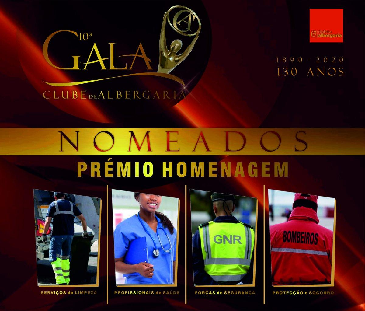 10ª Gala do Clube de Albergaria
