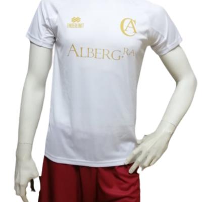 T-shirt Albergª