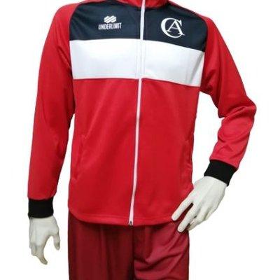 Fato de Treino Futsal