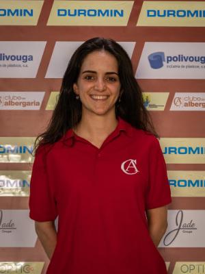 Carolina Luis