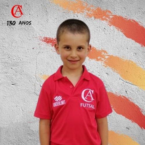 Tiago Cândido