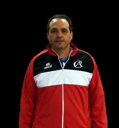 Jorge Silva