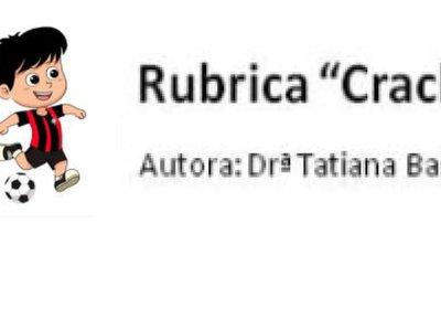 "Rúbrica ""Crack Médico"""