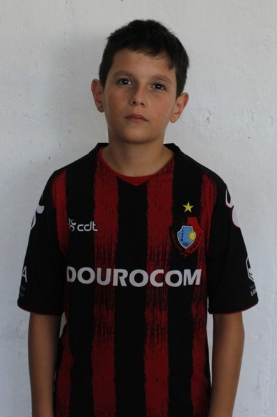 JOÃO BARRETO