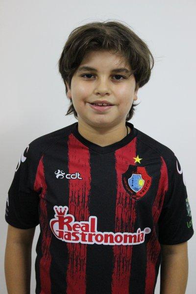 GABRIEL BALTAZAR