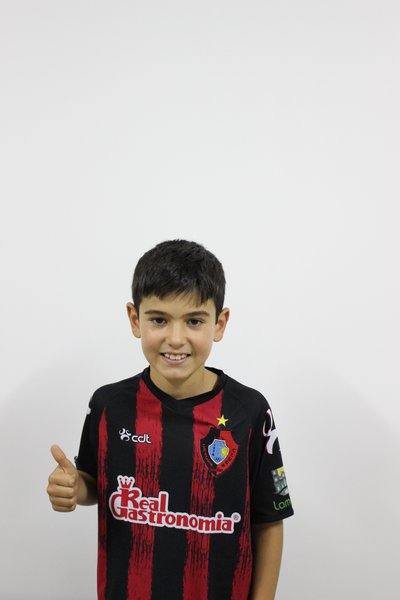 DUARTE AMBRÓSIO