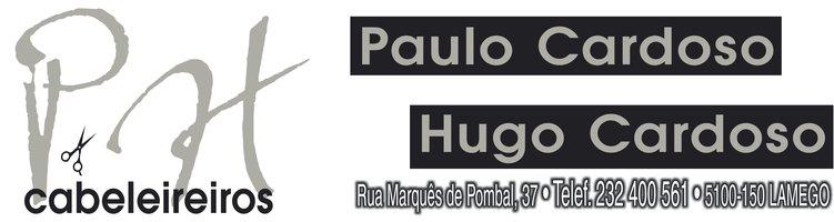 Paulo & Hugo Cabeleireiros
