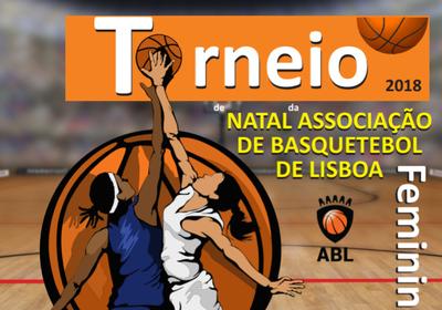 Torneio de basquetebol feminino