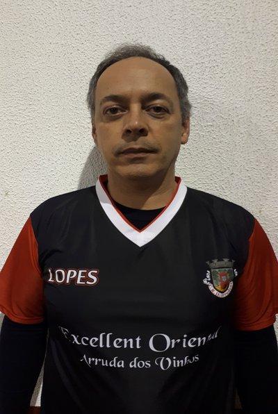 Luís Trincão
