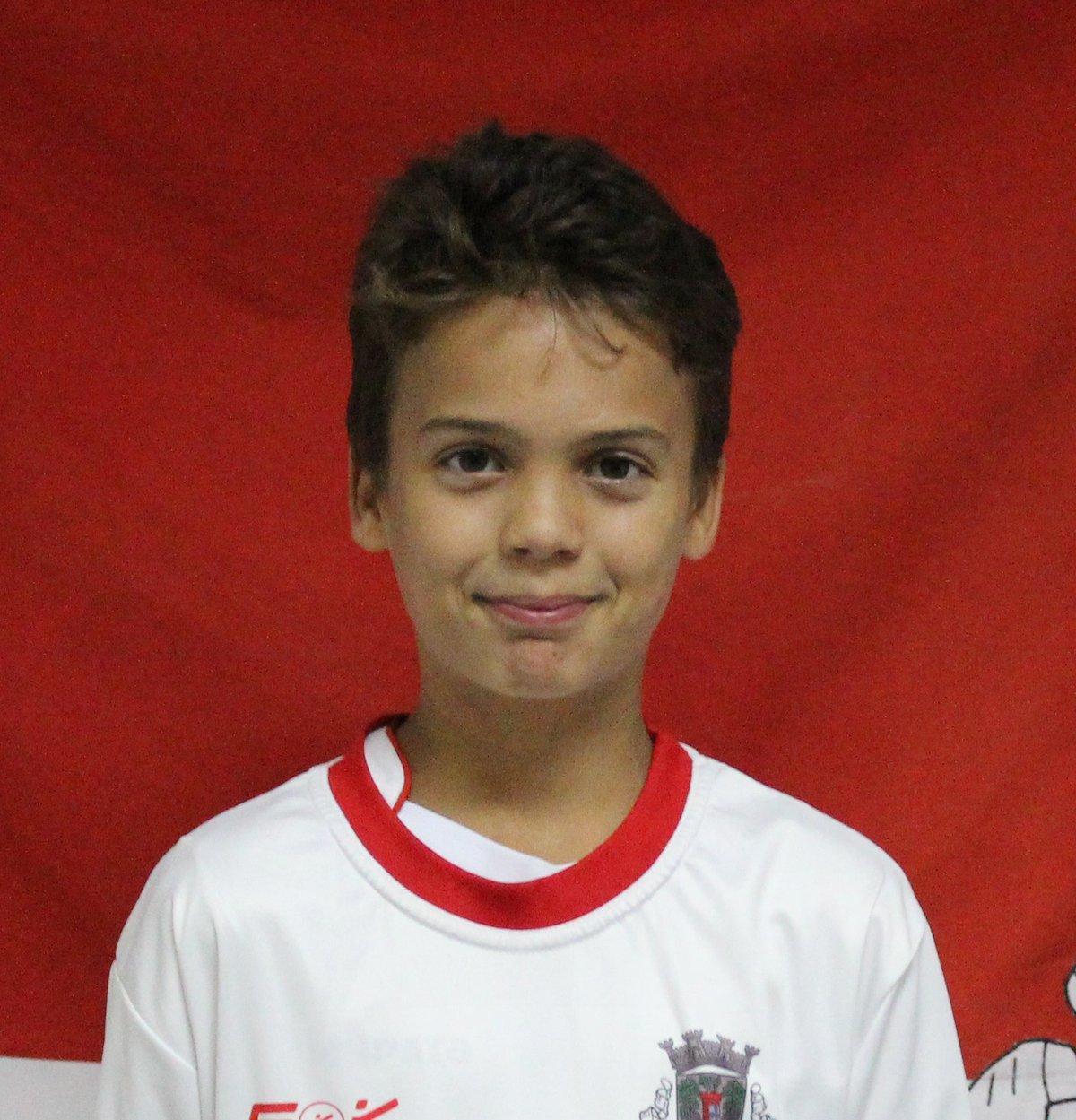 Afonso Silva