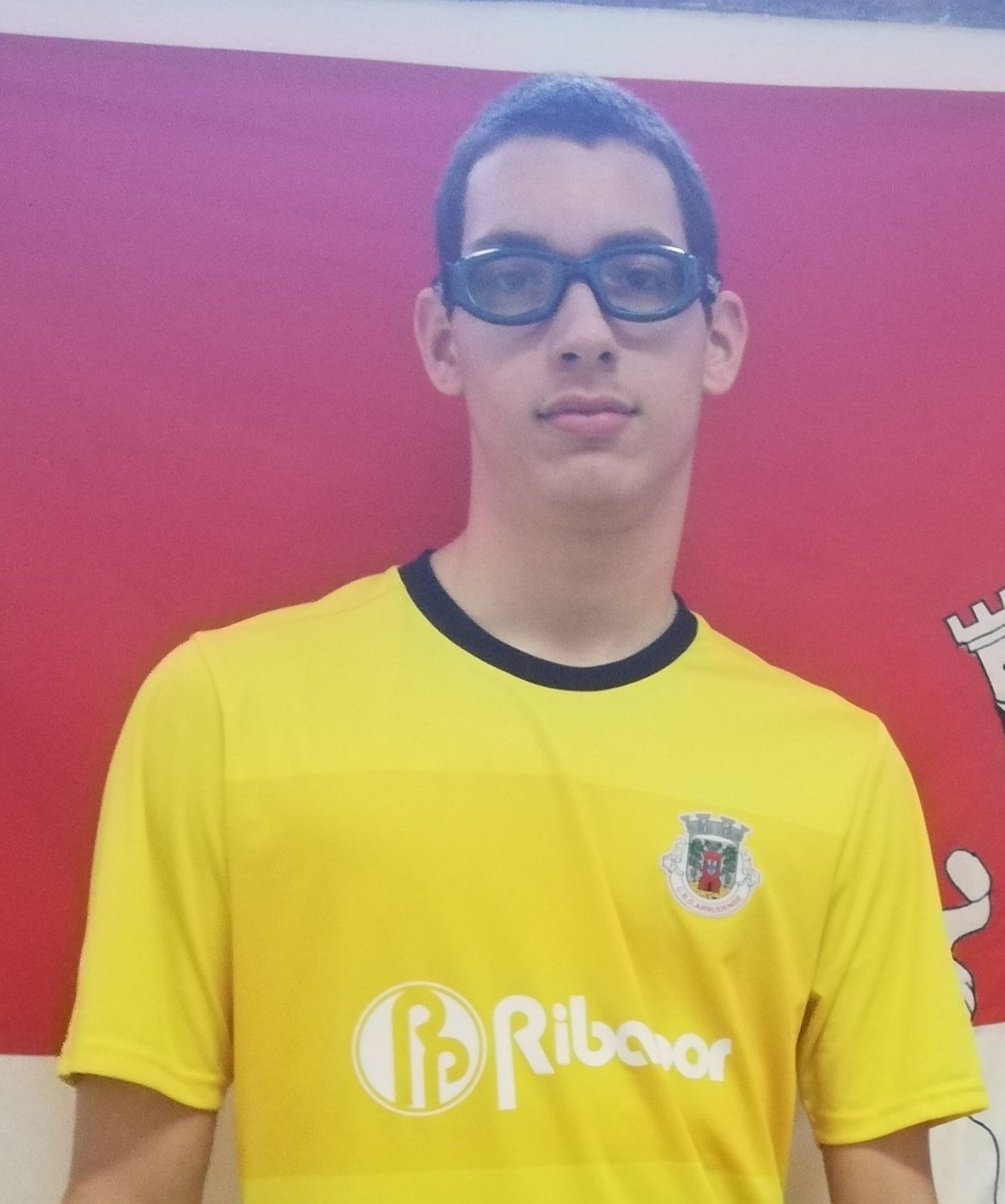 André Rodrigues