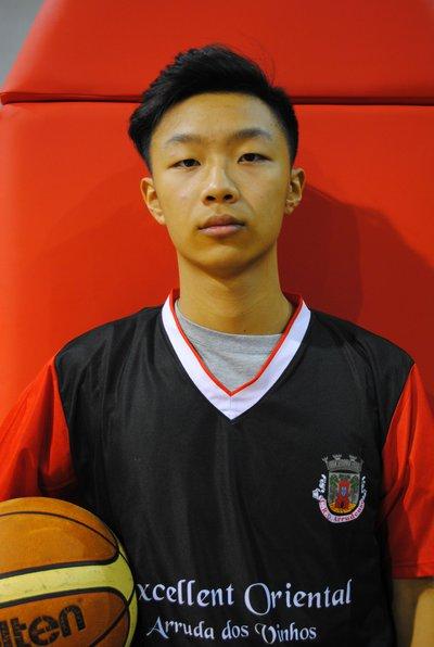 André Wang